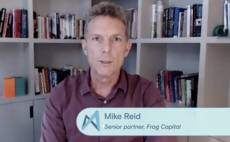 Mike Reid of Frog Capital speaks with Unquote
