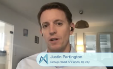 Justin Partington of IQ-EQ speaks with Unquote