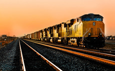 Freight trains and logistics