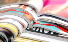 Magazine publishers and B2B information services