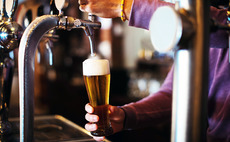 Beer pumps for pubs and restaurants