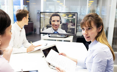 Telecommunications software and video conferencing