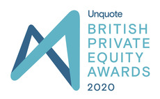 Unquote British Private Equity Awards 2020
