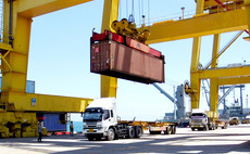 Customs and freight companies