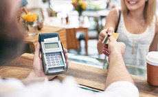 Chip and PIN payment technology