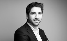 Stephane Jamin of Keensight Capital