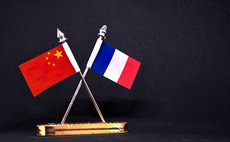 Franco-Chinese investment relations