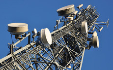 Telecommunications infrastructure