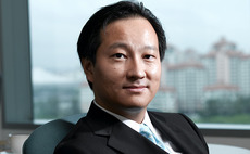 Andy Tse of Baird Capital