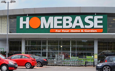 Homebase is a DIY retail chain