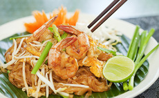 Pad Thai and Thai restaurants