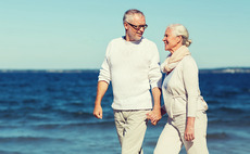 Pensioner travel insurance