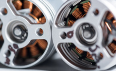 Electical components and motors